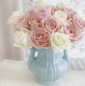 I love roses, more now than if I was dead.  Why is it that others don't think like I do?