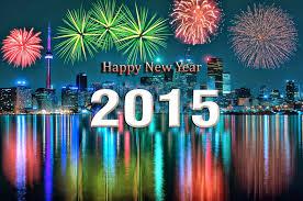 2015 NEW YR