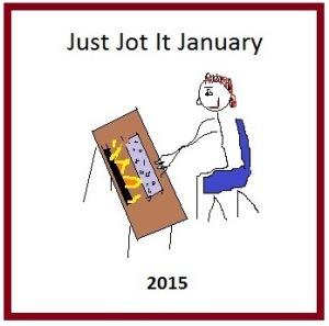 JUST JOT IT 2015