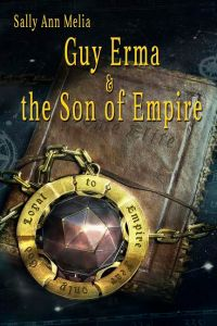 Guy erma book cover