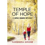 Temple of hope cover