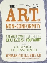 art of conformity
