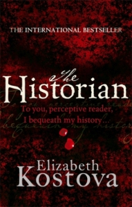 The Historian Creepy BOOK #3