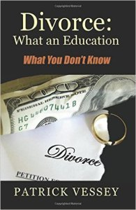 Divorce: What an Education by Patrick Vessey