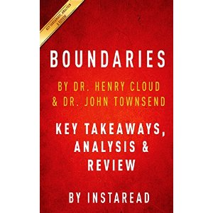 Boundaries by Intaread book cover
